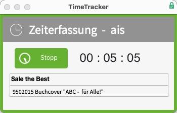 TimeTracker_aktiv