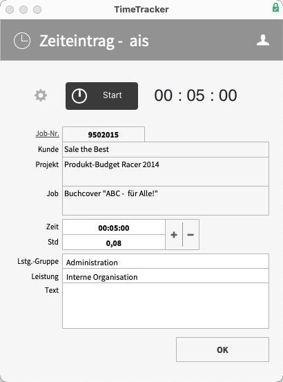 TimeTracker_detail